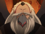 Ancião Karasu-Tengu