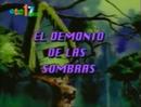 Ep24 el demonio de las sombras
