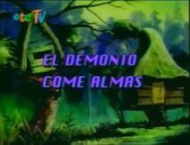 1996 Episode 3 Title Screen Mex Dub