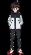Rei Isurugi Fullbody