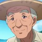 Farmer Mugshot