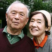 Mizuki & Nunoe