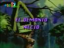 Ep26 el demonio necio