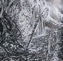 Divining Wand Akuma-kun