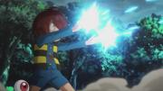 Kitaro18 Finger Gun EP27