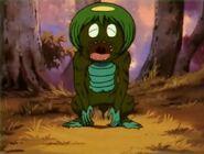 Sara-kozo no anime de 1996
