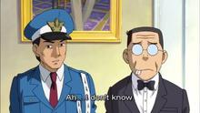 Butler Nippon Bakuretsu
