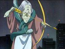 JakotsuBabaa07 Archery skill EP26