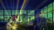 Jiromaru returns Kitaro's shirikodama
