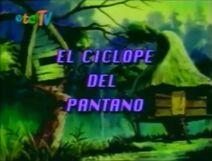 1996 Episode 1 Title Screen Mex Dub