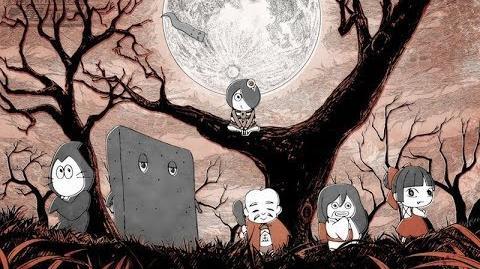 TV Version Mienkeredomo Orundayo - Hiyawa Kiyoshi