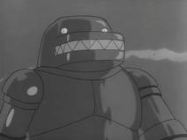 Robot Daikaiju 1968