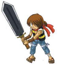 Kitaro hero
