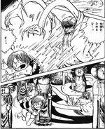 Neko-Sennin powers 2