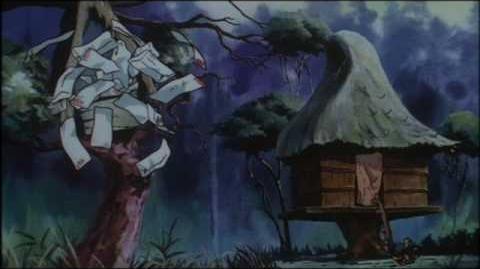 Gegege no Kitaro 1998 Karan Koron no Uta Full