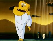 Shinigami no anime de 1985