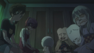 Kitaro Family18 EP12 1