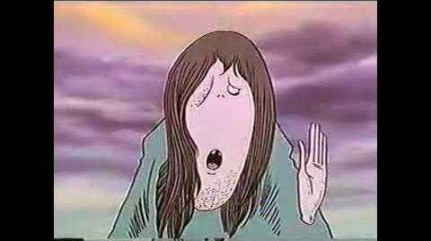 楽しい動画 23 ゲゲゲの鬼太郎1-0