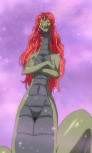 Orochi Onna