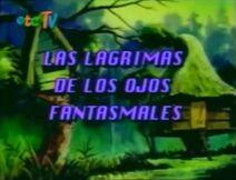 1996 Episode 2 Title Screen Mex Dub