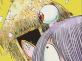 GeGeGe no Kitarō (Shōnen Magazine)