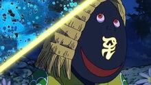 Mikari Warrior