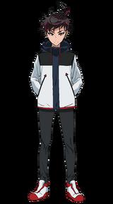 Rei isurugi artwork t
