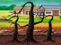 YokaiYokochoVampireTrees