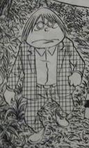 Kaeru-Otoko Akuma-kun