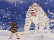 Suiko 85 tiger