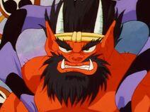 Kaminari no anime de 1996