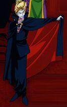 Draculathird