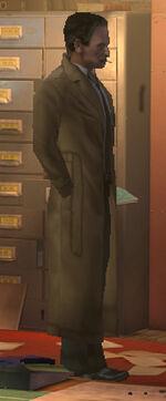 Kommissar Kanski