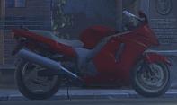 Ninas-Motorrad-nachts-Museum