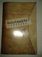 Geheimakte Tunguska PC-Handbuch
