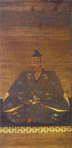 Takeda Harunobu