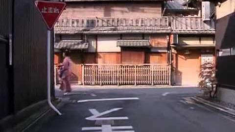 The Secret Lives Of Geisha Part 3