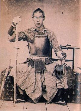 Takasugishinsaku kendo