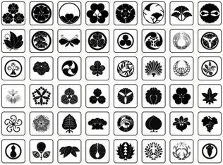 Clans symbols