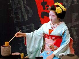 Geisha tea cem1