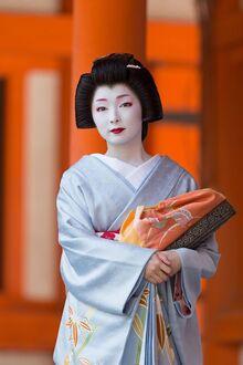 1geisha