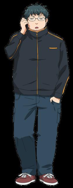 Ken Miyamae