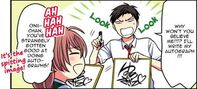 Nozaki's Signature