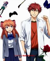 Volume Two Set Cover
