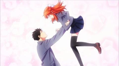 Monthly Girls' Nozaki-kun Box Set Reveal