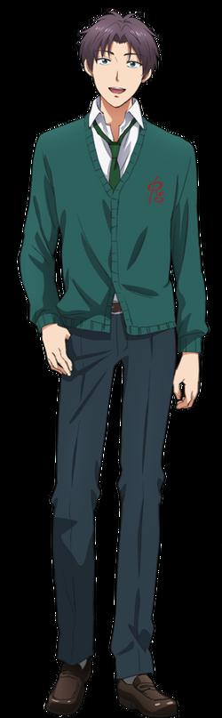 Hirotaka Wakamatsu