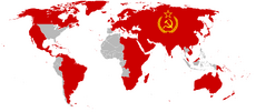 Neo-Ussr Map