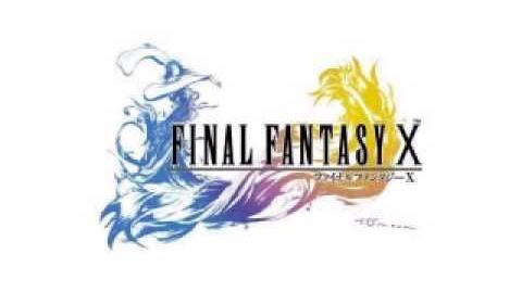 Final Fantasy X OST To Zanarkand