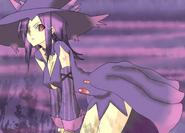 Mismagius by Vocaloid Mirai