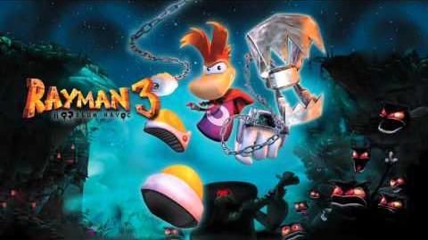 Rayman 3 Hoodlum Havoc OST - Windmill Hills